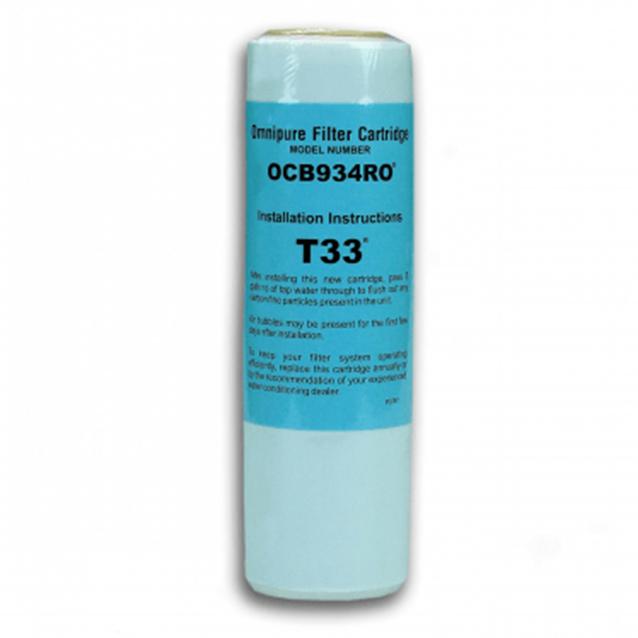 Omnipure OCB934RO GAC filtre 10 inch